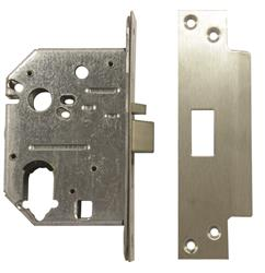 <b>Bramah Kompact 3085 Nightlatch with Snib</b>