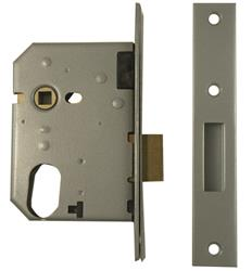 <b>Union 21412 Oval Escape Deadlock Case</b>
