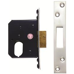<b>Walsall Ace Oval Deadlock Case</b>