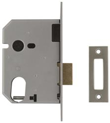 <b>Union L2141 Oval Deadlock Case</b>
