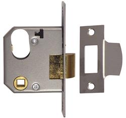 <b>Union L2332 Oval Nightlatch Case</b>