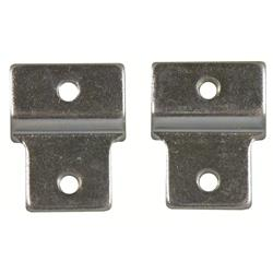 <b>Adams Rite Sentinel 6 Cranked fixing tabs (pair)</b>