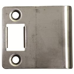 <b>Alpro 5245 Latchbolt Strikeplate</b>