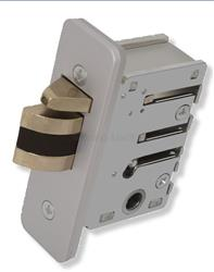<b>Borg 2000 series - Aluminium door latch</b>