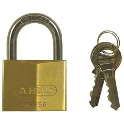ABUS 65 Series Master keyed Padlocks