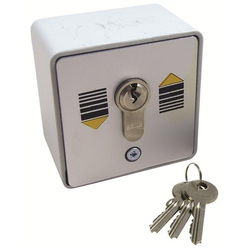 Geba 2 Way Key Switch Key Switch
