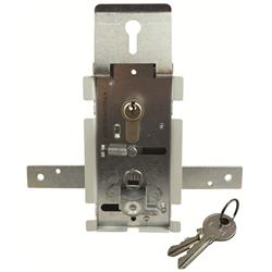 <b>Garador G3 Lock and Cylinder</b>