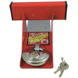 <b>Bulldog Garage Lock</b>