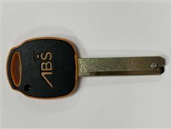 ABS Avocet Master key Cutting
