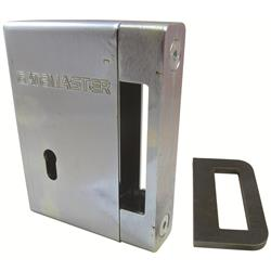<b>Gatemaster High Security Rim Fixing Box For Union/Chubb 3G114/3G114E</b>