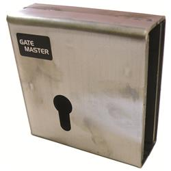 <b>Gatemaster Rim Mounting Box For DTL/DTR Deadlock</b>