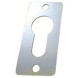<b>Screw Fixed Escutcheon for Gatemaster Euro Deadbolt</b>