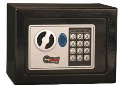 <b>Burton Keyguard Electronic Small Safe</b>