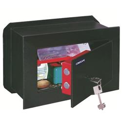 <b>Rottner Dolomit 1 keylocking wallsafe</b>