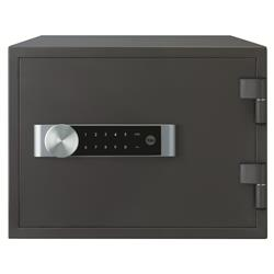 <b>Yale YFM/310/FG2P Medium Fire Safe</b>