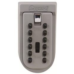 <b>Burton Key Guard Digital</b>