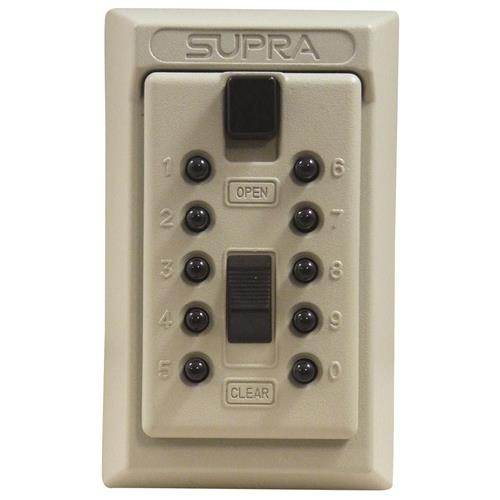 Supra Permanent Key Safe Key Safe