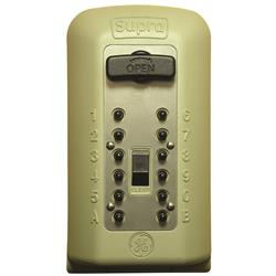 <b>Supra C500 Police Approved key safe</b>