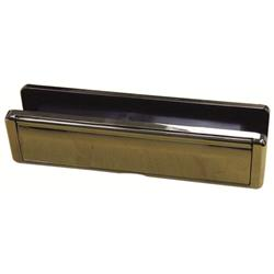 <b>Fab & Fix Nu-Mail UPVC Telescopic Letterplate</b>