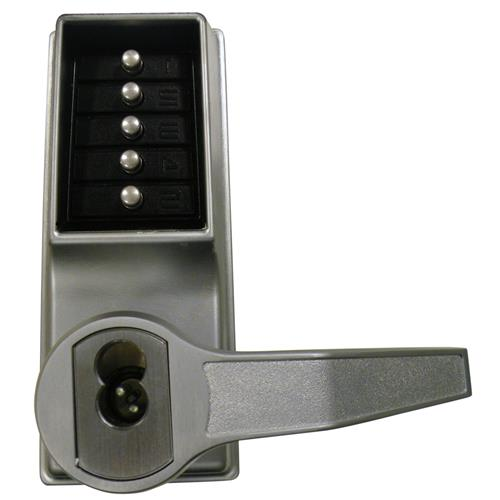 Kaba Simplex Unican Ll1021 Series Mortice Latch Digital