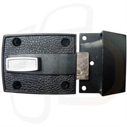 <b>Unican 7106  Series Replacement Deadlatch</b>